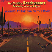 roadrunners - Waiting At The End Of The Road