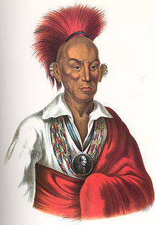 chief black hawk