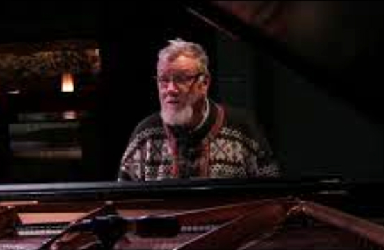 "Ray Skjelbred from film ""Piano Jazz, Chicago Style"""